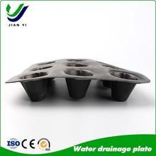 Customized drain water board