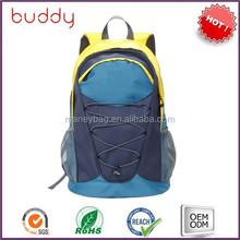 Hiking school backpack for girls