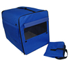 Folding Dog Tent Portable Pet Fabric Pets House