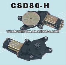 dc 12v del engranaje de gusano motor eléctrico para el coche