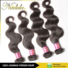 Factory Supplier Remy Human Malaysian Hair Woven Sex Products