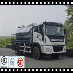LQR10 Intelligent rubber asphalt distributor