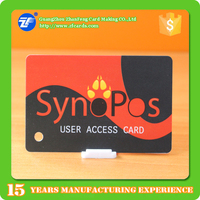 13.56mhz RFID Card with MIFARE(R) 1K