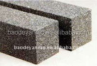 abrasive tools black silicon carbide grinding dressing stone
