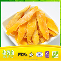 Hot Selling Delicious Premium Dried Mango