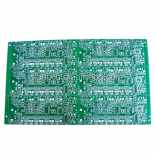 1.6mm Printed Circuit Board with Four-layered HDI PCB and Immersion Silver Finish