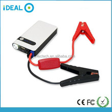 Hottest selling Emergency Car Jump Starter With CE FCC ROHS Certificates