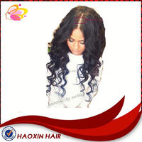 Skin Base Glueless Full Lace Wig