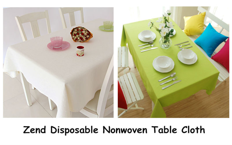 Disposable Velvet Table Cloth In China Supplier Buy