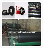 Self Bonding Rubber Tape for Insulating and Protecting Joints and Terminations of Rubber and Plastic Cables