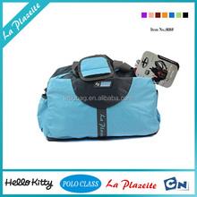 Promotional Hot selling manufacturer caster for bag travel,travel shoe bag,golf travel bag