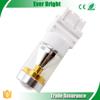 6SMD 30W 3157 Chipsets LED Bulbs For Turn Lights Brake Lights 12V