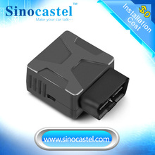 worlds smallest odb ii diagnostic tracking system