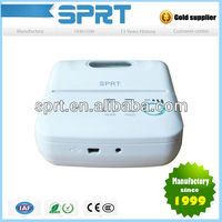 Li-ion Battery mobile receipt / ticket Bluetooth industrial wireless small portable nail printer