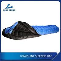 Mummy Camping Portable Luxury Wholesale Heated Sleeping Bag