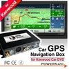 GPS Navigation Box for Car DVD as for kenwood DDX 4038