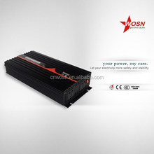 lcd display 2500 watt 2500w pure sine wave power ups inverter battery charger battery