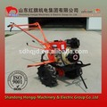 Venta caliente de alta calidad y precio razonable 1wg-4 186 motoazadas/cultivadores jardín mini sierpe de la energía
