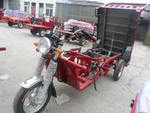 bajaj three wheel motorcycle for Indian 130CC