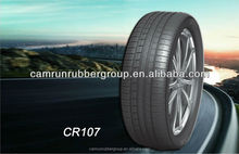 2015 camrun brand high performance new car tires 215/45R17 in CHILI