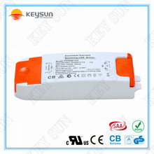 factory LED driver 15W 1000ma constant current led power supply for led ceiling lamp