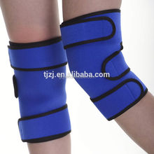 Magnetic magnetotherapy natural heating knee pads for arthritis