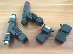 Fuel Injector Sensor USCAR EV6 EV14 Female--Boschs EV1 Male Auto Connector Wireless