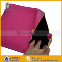 universal leather pouch for ipad 2 3 4