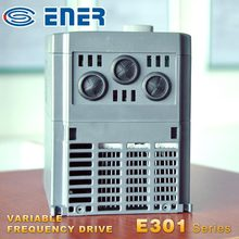 E300 series 0.75KW hot sale best price intelligent variable frequency converter 50HZ60HZ for water pump
