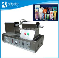 Alibaba Trade Assurance Supplier cosmetic tube sealing machine