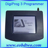 2014Newest car mileage KM change tool DigiProg III DigiProg 3 V4.94odometer correction tool with Full Cables
