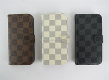 Mulitfunction Wallet Leather Phone Case for iphone 6