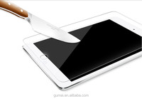 High clear anti-statch screen protectors film for ipad mini