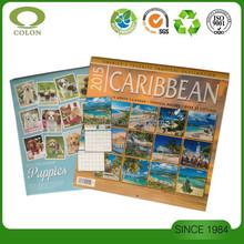 Cheap calendar printing
