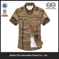 Round Collar Long Line T Shirt Men Shirt Embroidery Design, Pant Shirt New Style