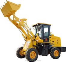 ZW918 used wheel loader