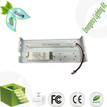 Factory offer T5 fluorescent battery power in Europe Market