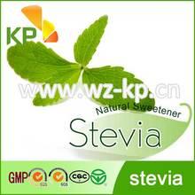Extracto de stevia orgánica Stevia en polvo precio
