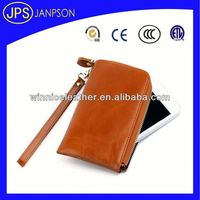 fashionable metal business card holder credit card holder case for samsung galaxy note 3 yoyo card holder