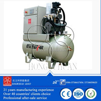 Electric mini portable air compressor