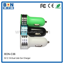 San Marino Competitive Price Light Weight Portable Micro USB Car Charger