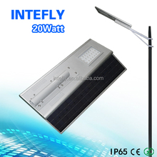 6w to 80w motion sensor led solar street light led modules for street light led street light hs code