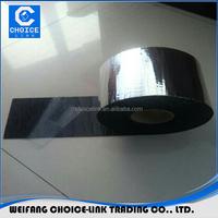 self-adhesive bitumen waterproof tape roofing