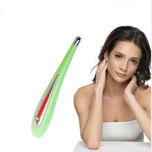 Ultrasound portable anti-ageing eye massage eye wrinkle pen