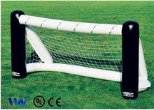 Best selling inflatable soccer goal inflatable soccer door inflatable football goal