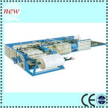 stability non woven bag bottom and side sewing machinerys