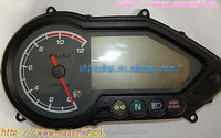 BAJAJ LED 180 motorcycle digital speedometer
