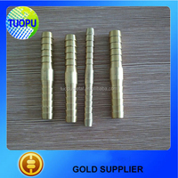 China supplier water hose quick connector brass swivel hose connector manufacturer