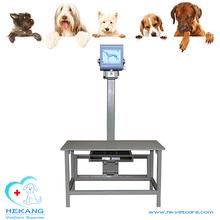 4kw medical pet veterinary x-ray equipment