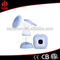 Micro-computer electric breast pump, breast pump electric, electric breast enlargement pump
